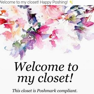 Other - 🌼Welcome to my closet!🌼